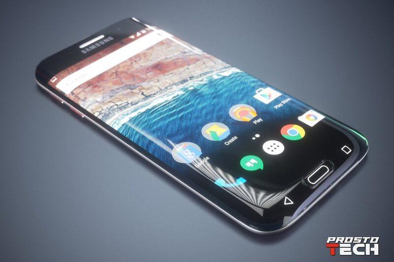 Galaxy S7 получит 10-ядерный процессор