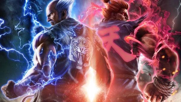 Трейлер Tekken 7