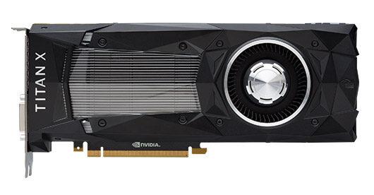 Nvidia представила самую сильную видеокарту