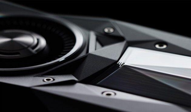 Состоялся релиз видеокарты Nvidia GeForce GTX 1060