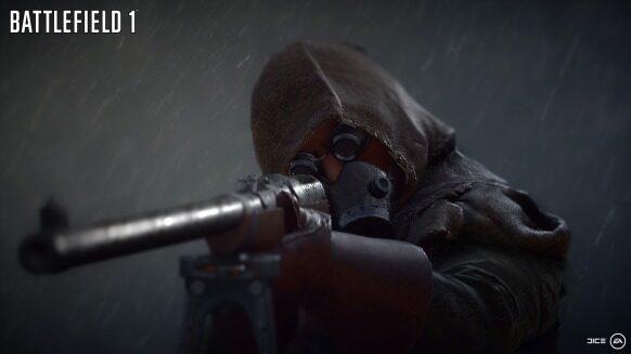 Electronic Arts анонсировала дату старта бета-тестирования Battlefield 1