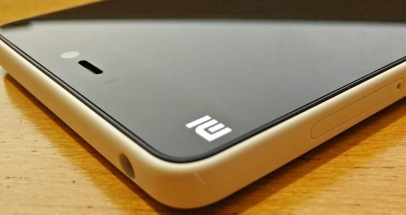 Инсайдер обнародовал изображения ихарактеристики телефона Xiaomi MiNote 2