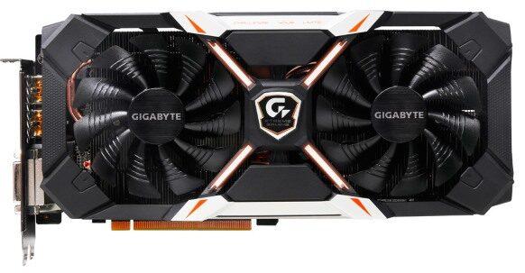 Представлена компактная видеокарта Gigabyte GeForce GTX 1060 Мини ITXOC 3G
