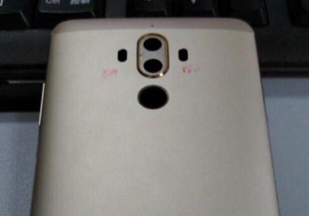 Камеры Huawei Mate 9 иMate S2 получат сертификацию Leica