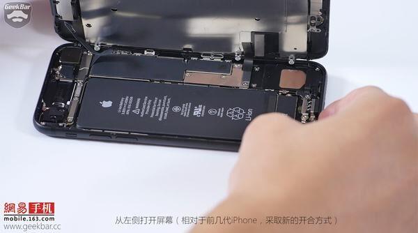 IPhone 7: что спрятано внутри?