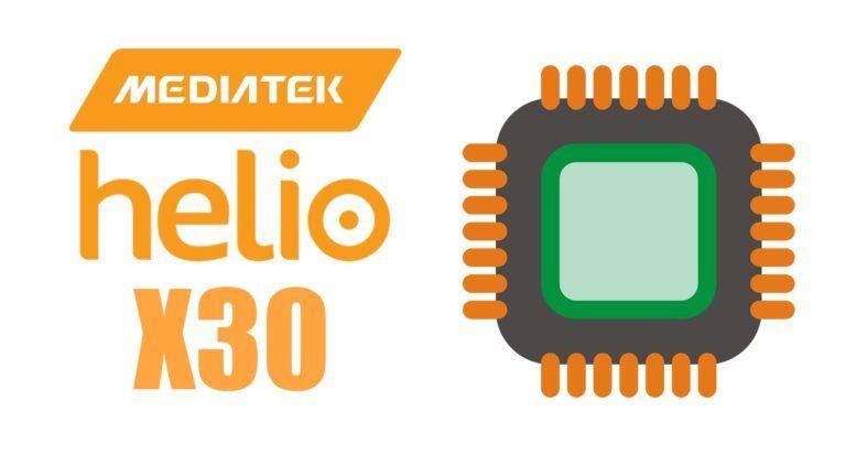 Появились детали опроцессоре Helio X35