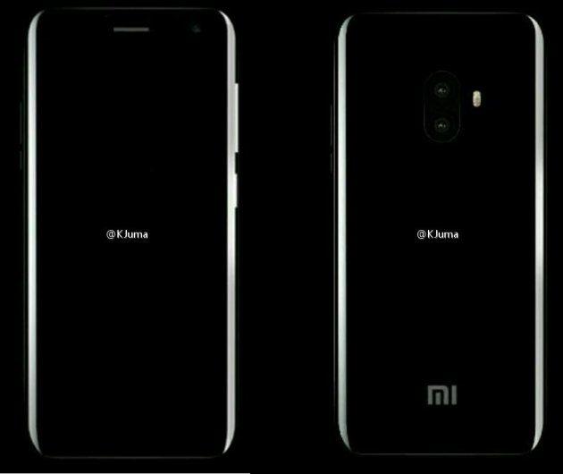 Xiaomi тизерит Mi5S наSnapdragon 821 результатом прогона вAnTuTu