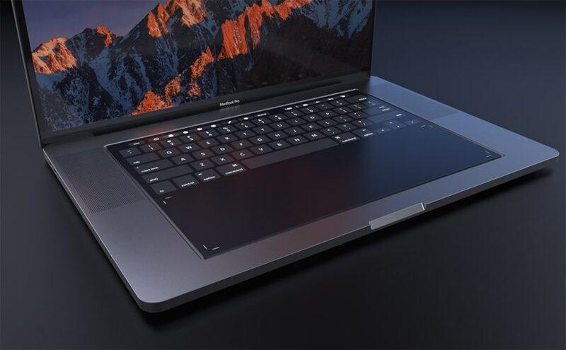 Когда выйдет новый макбук 2018