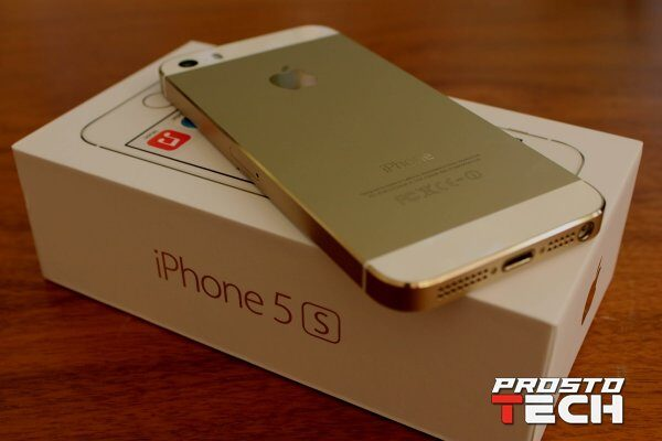 Apple сняла с продажи iPhone 5s и iPad Air