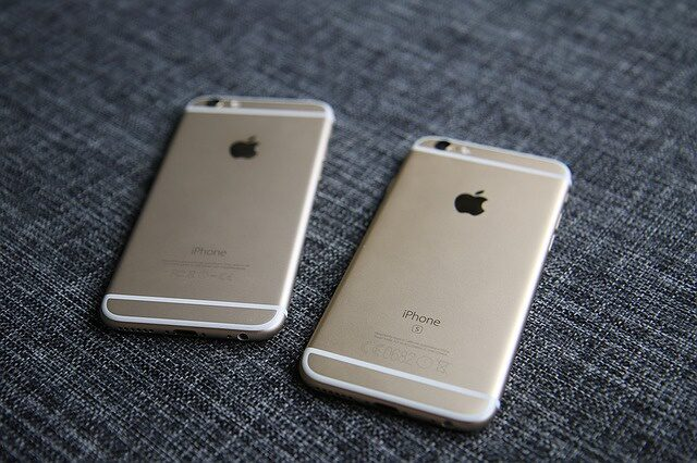 Apple уже готовит iPhone 8