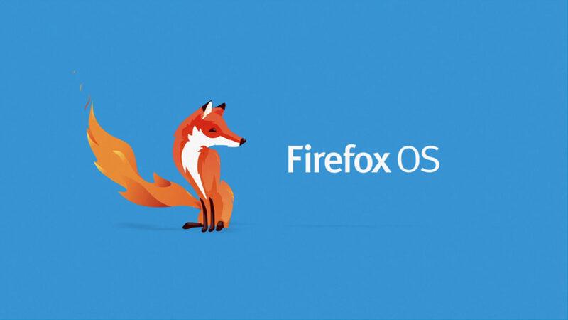 Mozilla решила больше невыпускать мобильные телефоны сFirefoxOS