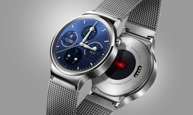 Huawei может перейти наTizenOS для собственных смарт-часов