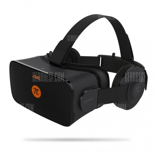 Объявлена русская стоимость и дата начала реализации VR-шлема HTC Vive