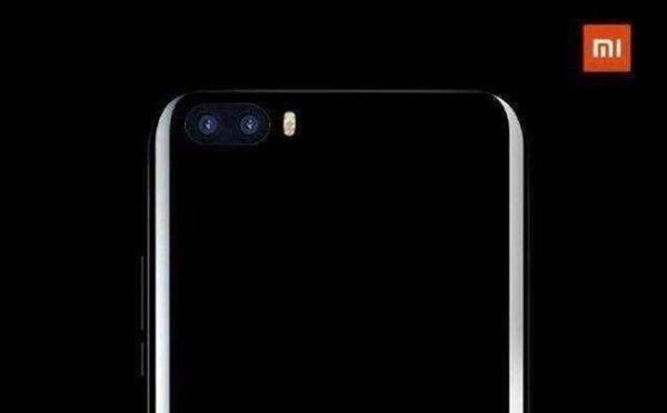 Xiaomi MiNote 2 сизогнутым дисплеем представят осенью