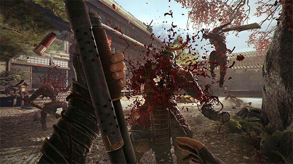 Авторы Shadow Warrior 2 отказались отсистемы защиты Denuvo ради игроков