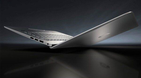 Названа русская цена ноутбука-перевертышаHP Spectre x360
