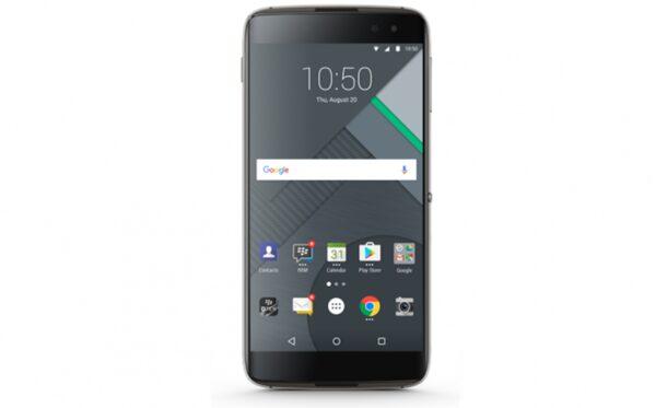 BlackBerry анонсирует последний смартфон 11октября
