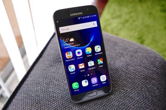 Компания Sprint меняет Galaxy Note 7 надругой смартфон