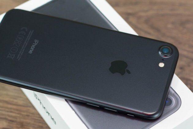 IPhone 7 и7 Plus заряжаются медленнее собственных предшественников