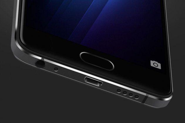 Всети интернет появились фотографии Meizu Pro 6s