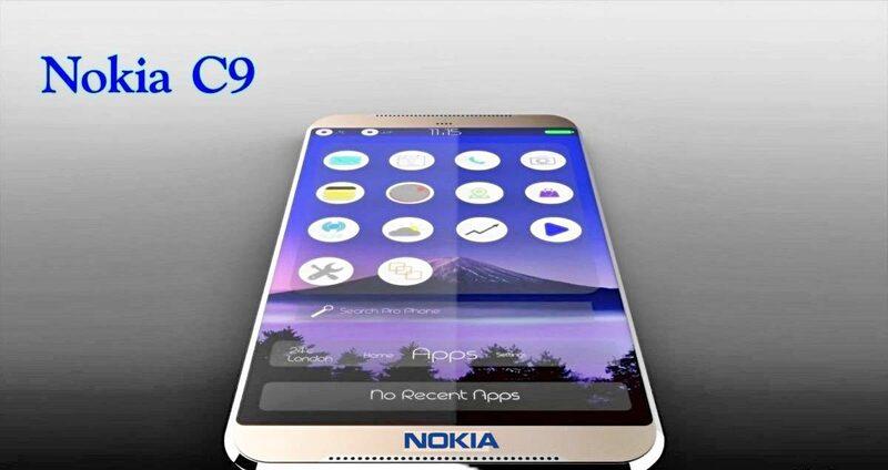 Лучшие Nokia Android смартфоны которые выйдут в 2017 году ...
