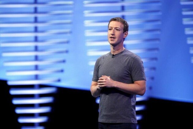 В фейсбук появятся собственные спортивные иигровые шоу