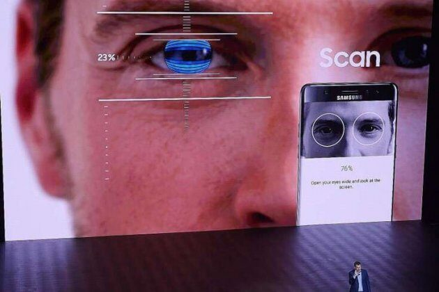 Самсунг Galaxy C7 Pro: Характеристики телефона появились вweb-сети интернет
