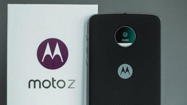 Moto Z (2017) счипом Snapdragon 835 засветился наGeekbench