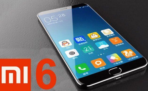 Топовая версия Xiaomi Mi6 выйдет вкерамическом корпусе