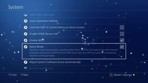 Стартовало бета-тестированиеПО PS 4 версии 4.50 споддержкой внешних накопителей