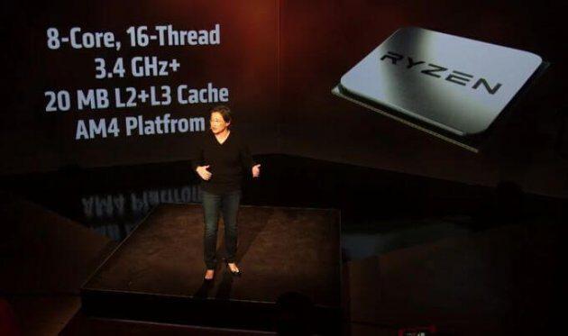 Intel раскрыла детали опроцессорах Core восьмого поколения