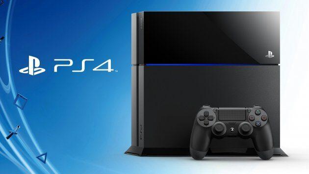 Консоль PS-4 будет поддерживаться внешними жёсткими дисками иобоями