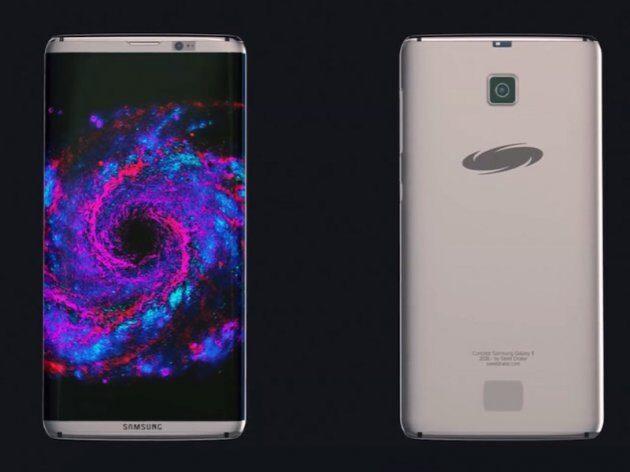 Характеристики Самсунг Galaxy TabPro S2