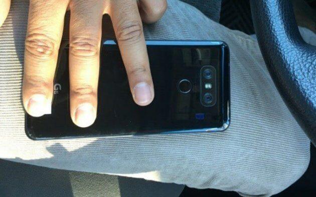 В телефоне LGG6 будет другой процессор