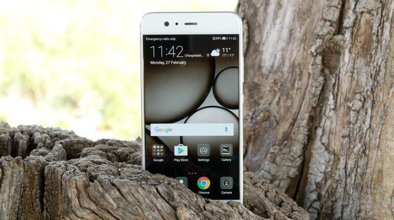 Huawei P10 снимает фотографии практически также превосходно, как Google Pixel
