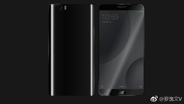 Презентация Xiaomi Mi6 отложена доконца весны 2017-ого года