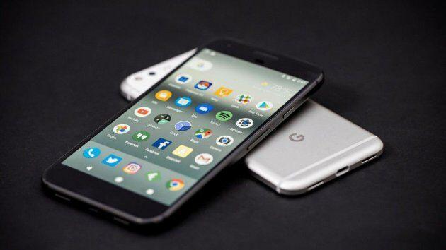 Google больше небудет выпускать ноутбуки под брендом Pixel