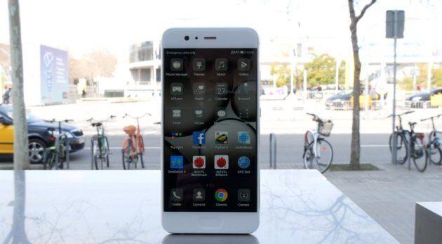 Камера Huawei P10 удостоилась высокой оценки DxOMark