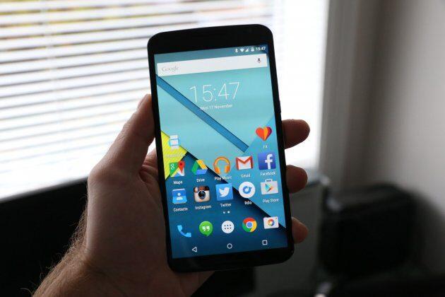 MobilZone  Android