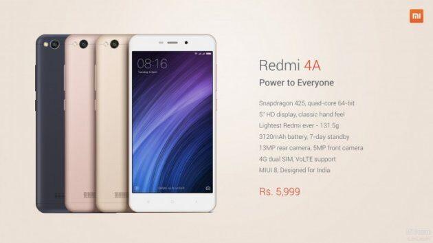 Xiaomi построит 2-ой завод попроизводству телефонов вИндии