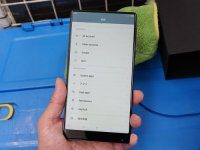 Xiaomi Mi 6 особенности и многое другое