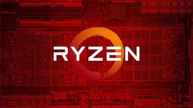 Процессоры AMD Ryzen 5 появились впродаже