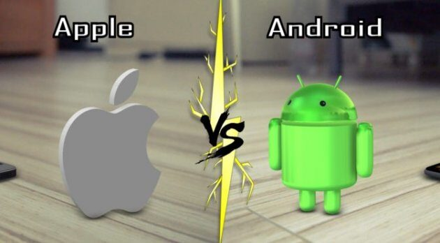 which is better iphone or android психологи нашли разницу между владельцами iphone и android 4258