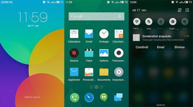 Meizu Flyme 6 будет доступна для сторонних телефонов 9мая