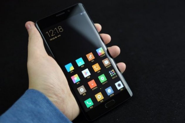 Вweb-сети интернет появились рендеры Xiaomi MiNote 3