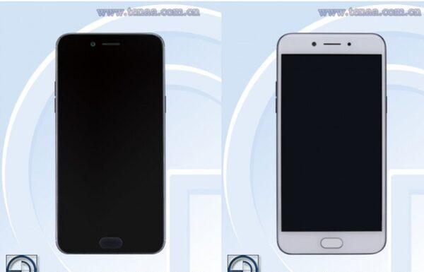 Смартфон Oppo A77t с5,5-дюймовым 1080p экраном прошел сертификацию TENAA
