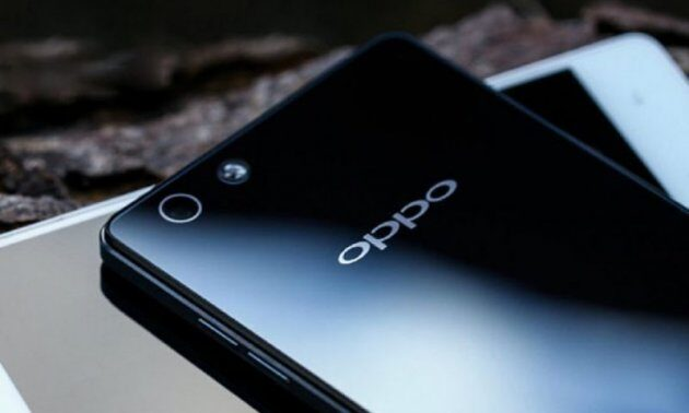 Oppo, R11, попадает, вGeekBench, иSnapdragon 660