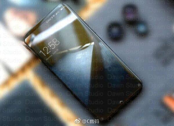 «Безрамочник» Xiaomi MiA1 получит, вероятно, стоковый андроид