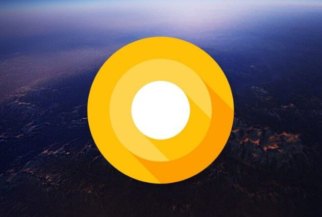 Компания Google представила новейшую версию андроид 8.0 Oreo