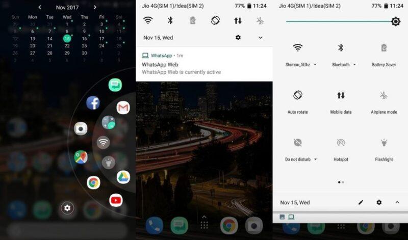 HTC U11 получает андроид 8.0 Oreo